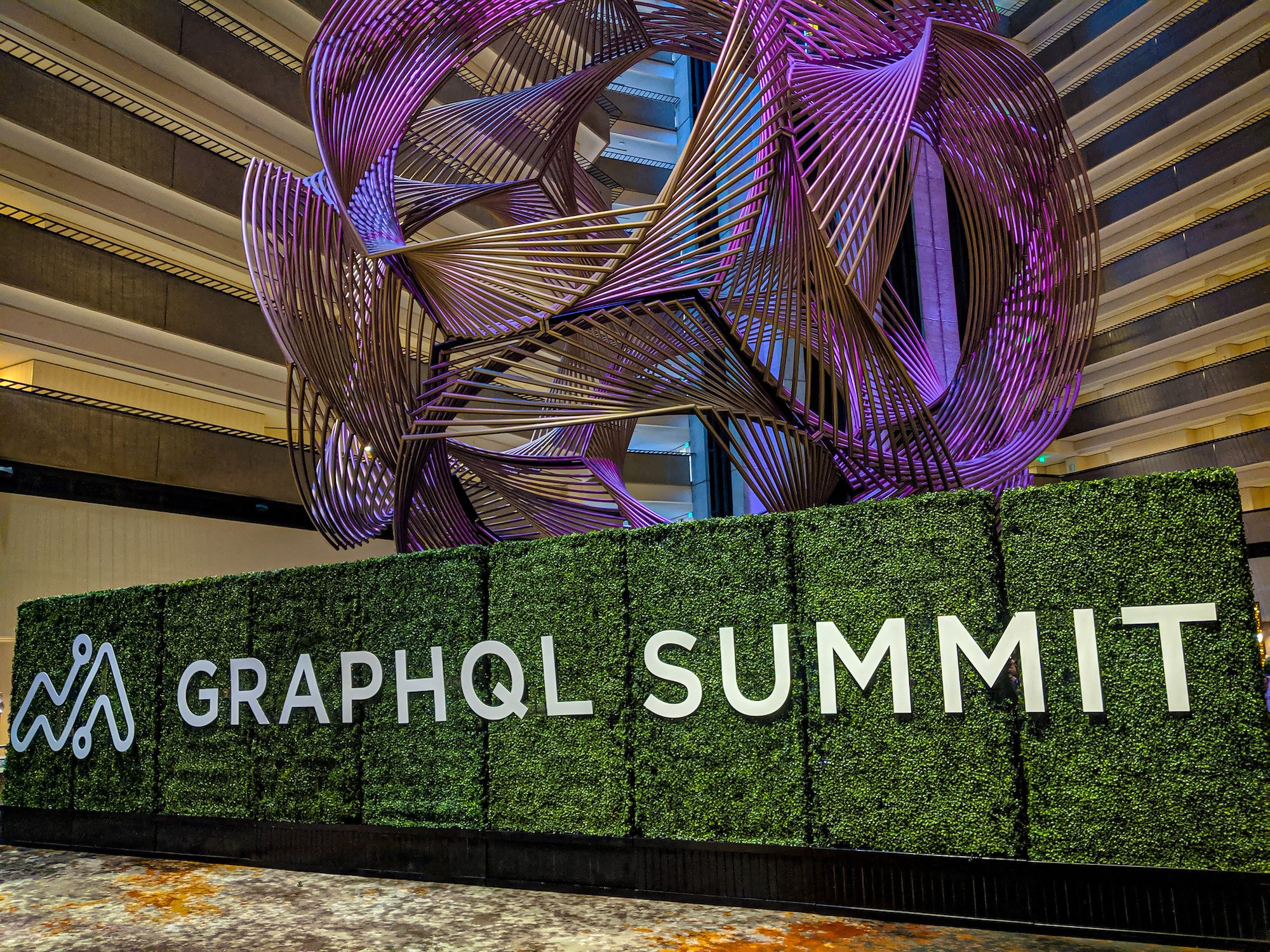 Saleor at GraphQL Summit 2019